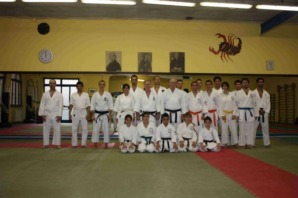 Learn Karate Didcot