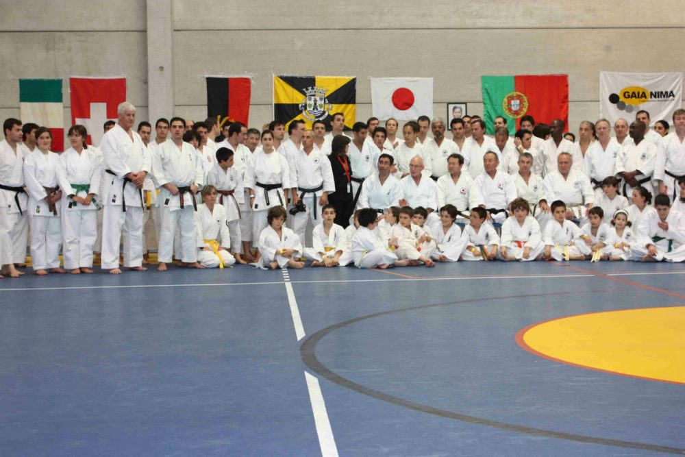 Family Karate Classes Didcot