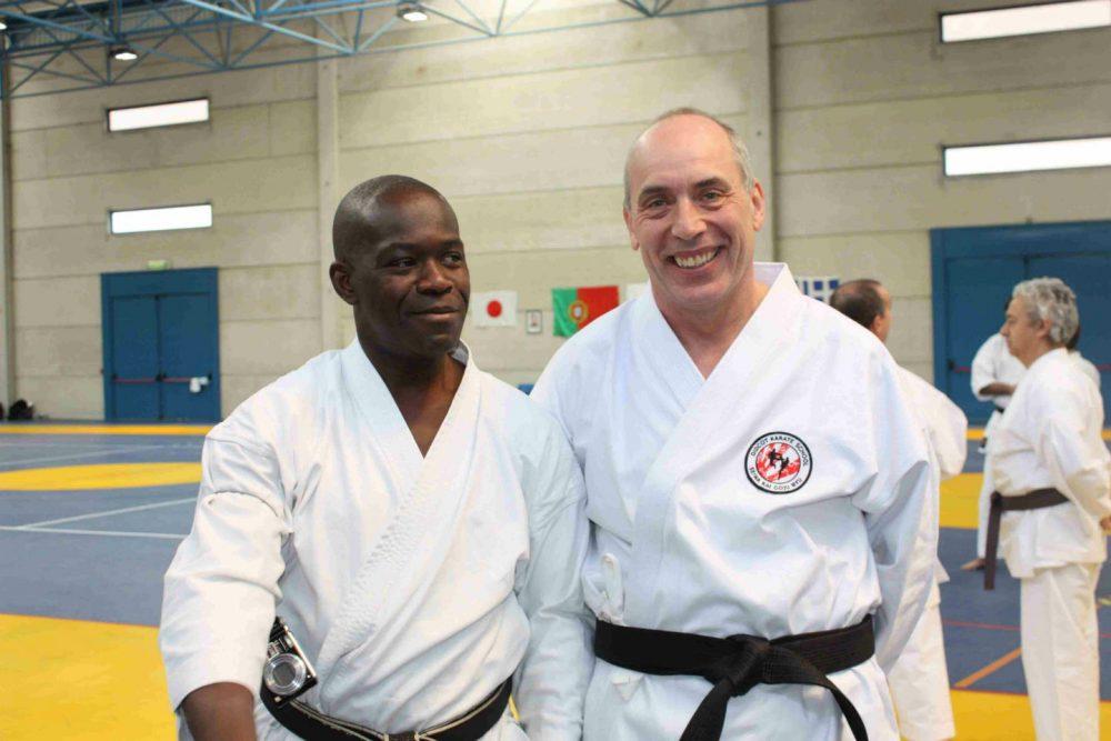 Karate Training Didcot