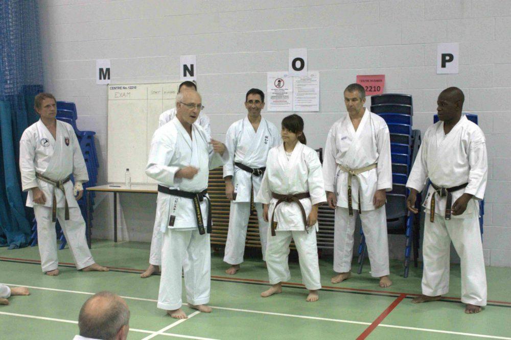 Local Karate Schools Wallingford