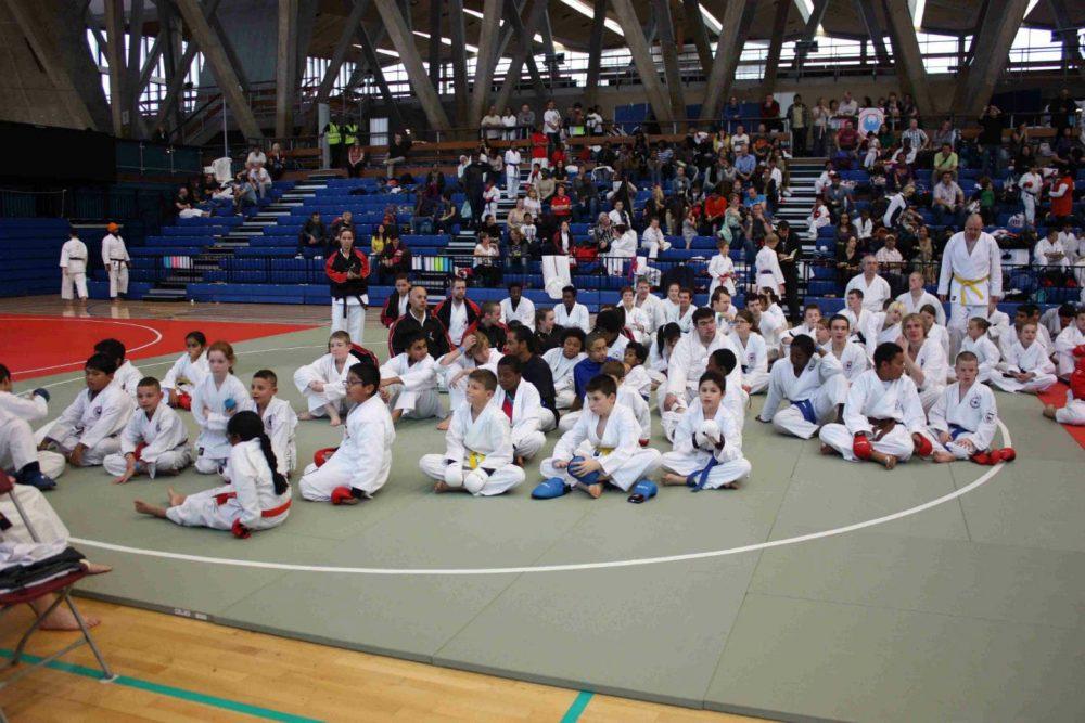 Karate Class Wallingford