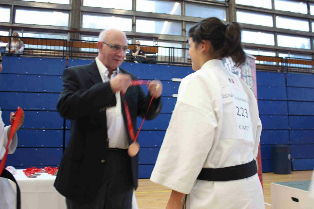 Weekly Karate Classes Didcot