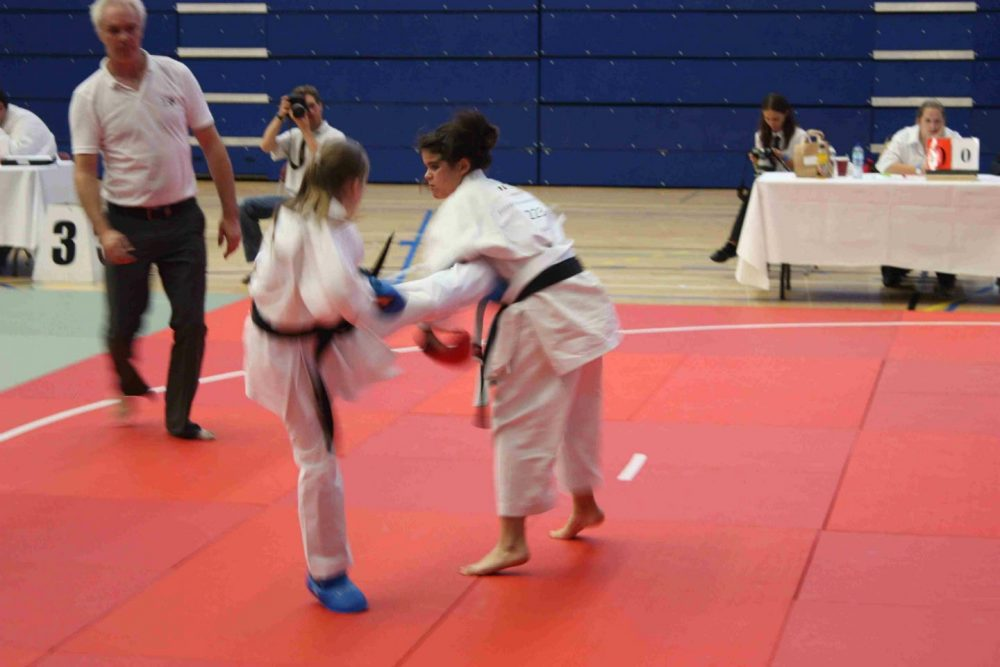 Karate Sessions Didcot