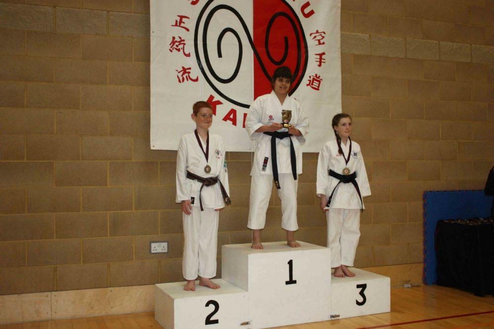 Didcot Karate School