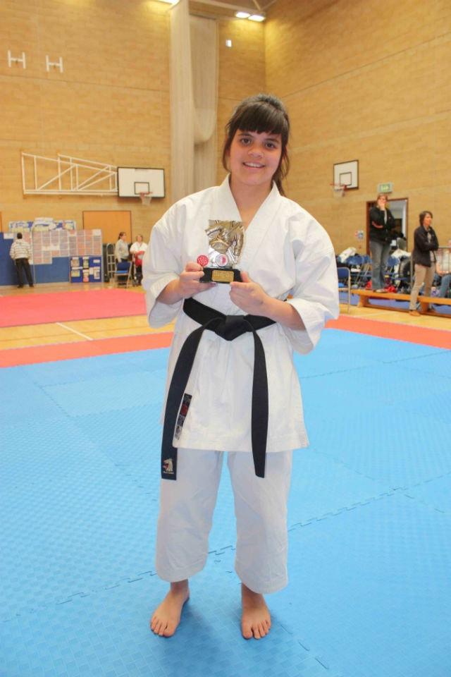 Wallingford Karate School
