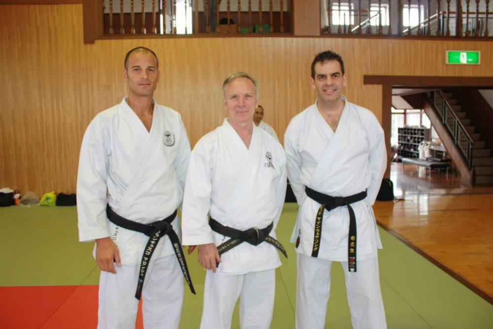 Learn Karate Beginners Wallingford