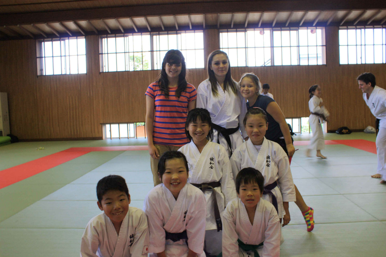 Karate Schools in Didcot
