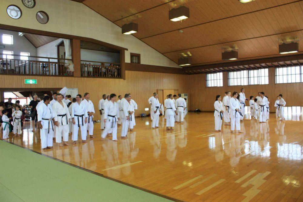 Karate Schools in Wallingford
