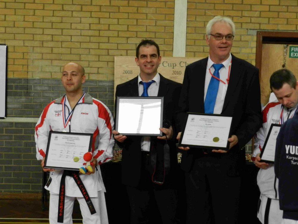 Wallingford Karate